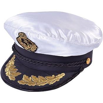 Cappello Capitano Deluxe