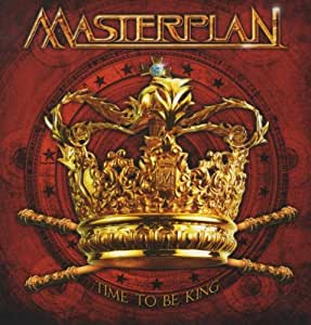 Time To Be King [Import allemand]