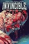 Invincible, tome 21 : Une famille moderne par Kirkman