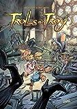 La guerre des gloutons : Trolls de Troy. 13 / scénario, Christophe Arleston   Arleston, Christophe (1963-....). Auteur