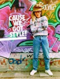 Cause We Got Style! European Hip Hop Posing from the 80s and Early 90s