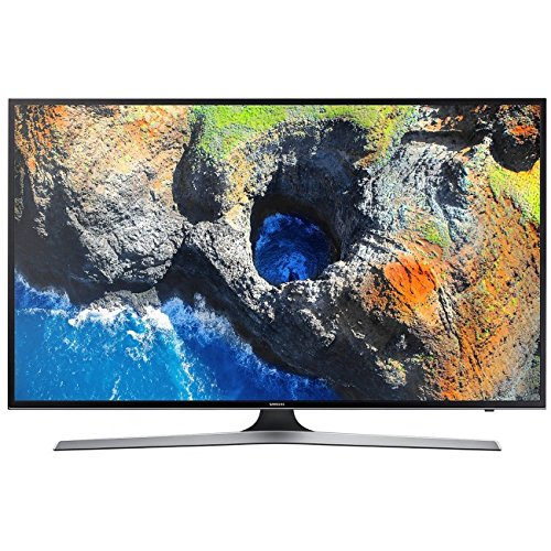 "SMART TV LED WIFI ULTRA HD 55"" SAMSUNG 55MU6172"