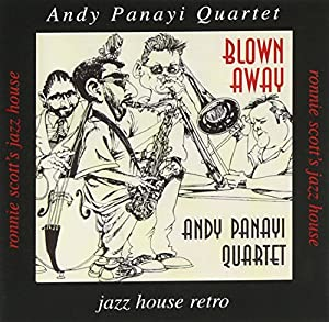 Andy Panayi Quartet