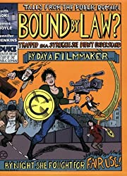 Bound By Law? (Tales from the Public Domain) by Keith Aoki (2006-03-15)