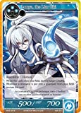 Force of Will - (X1) Card- Lunya, the Liar Girl - MOA-025 - R (FOIL) - The Millennia of Ages by Force of Will Co.