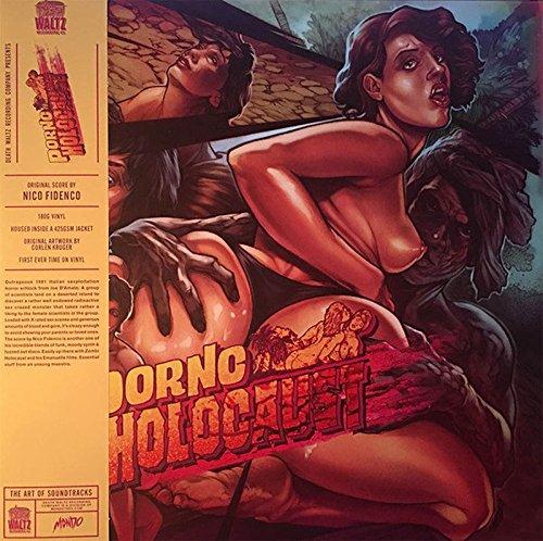 Porno Holocaust (Ltd.ed.Lp) [Vinyl LP]