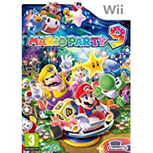 Mario party 9 [import anglais]