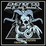 Enforcer: From Beyond [Vinyl LP] (Vinyl)