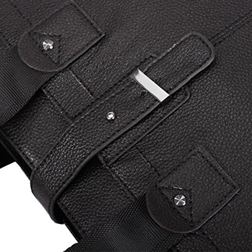 Yy.f Portable Aktentasche Männer Männliches Paket Erste Schicht Aus Leder Ledergeschäft Beutelpaket Leder-Aktentaschen Taschen Einfarbig 2-farbig Brown
