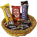 SFU E Com Chocolate Gift Pack For Birthday Anniversary Christmas Valentine 5036