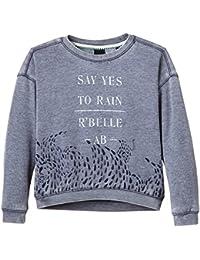 Scotch & Soda R'Belle 15560640494 - Sweat-shirt - Fille