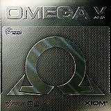 Xiom Belag Omega V Asia, Rot, 1,8 mm