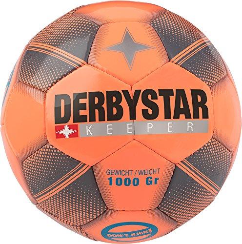 Derbystar Keeper, 5, orange grau, 1059500790