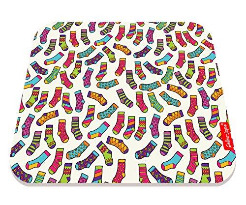 Selina-Jayne Socken Limitierte Auflage Designer Mauspad