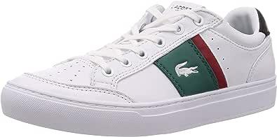 Lacoste Courtline 120 2 Us CMA, Sneaker Uomo