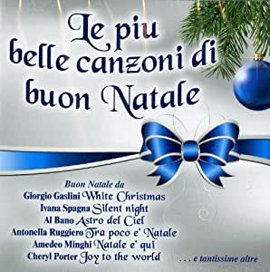 Le Piu' Belle Canzoni Natale (Joy to the World)
