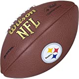 Full Size Football - Pittsburgh Steelers