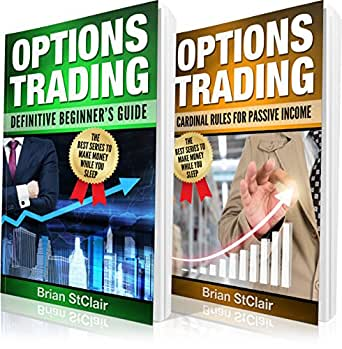 Best option trading book