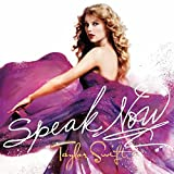 #7: Speak Now