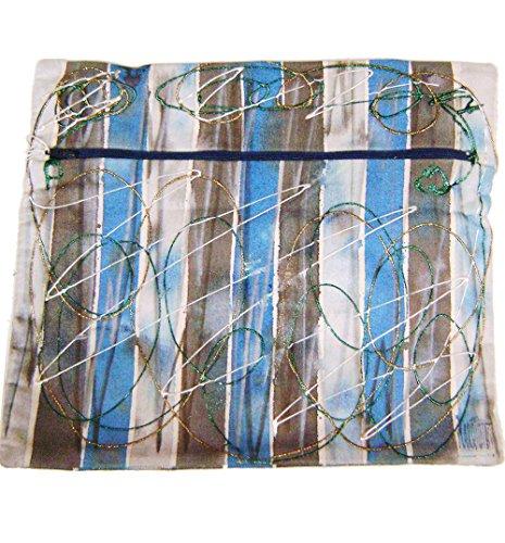 modestone-marriott-womens-glitter-hand-painted-canvas-bag-12-x-10-1-2-blue