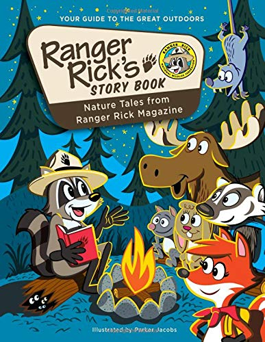 Ranger Rick's Storybook: Favorite Nature Tales from Ranger Rick Magazine -