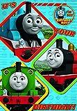 Best Thomas & Friends Friend Badges - Thomas carte d'anniversaire avec badge Review