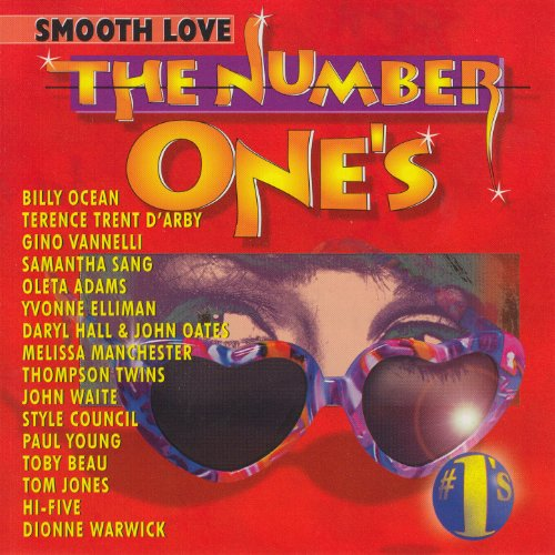 The Number One's: Smooth Love