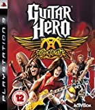 Cheapest Guitar Hero - Aerosmith (Solus) on PlayStation 3