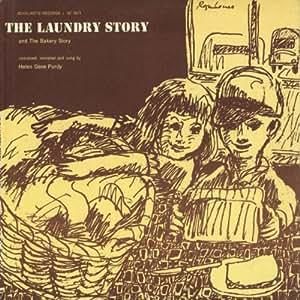 Laundry Story & Bakery Story