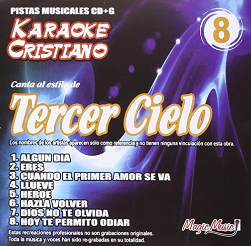 Karaoke:Tercer Cielo-Latin Sta