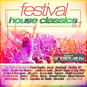 Buy festival house classics vol 1 online at low prices in for Classic house volume 1