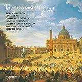 Vivaldi: Sacred Music, Vol.1