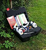 Professional Kit pour analyser le sol