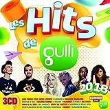 Hits de Gulli 2018 (Les) / compilation   Fonsi , Luis . Chanteur