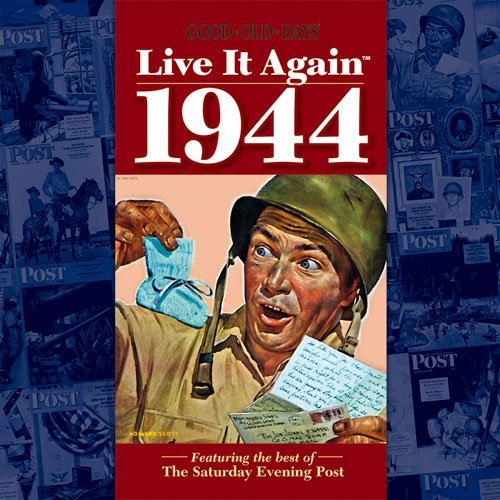 Live It Again 1944 by Annie's (2015-09-01)