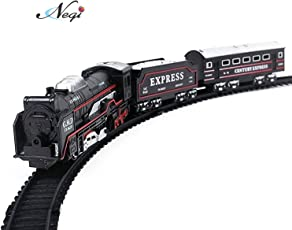 Negi Battery Operated Train Set