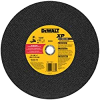 DEWALT ACCESSORIES - Chop Saw Blade, 14-In. x 7/64-In. x 1-In.