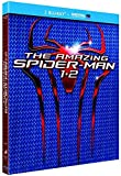 The Amazing Spider-Man + The Amazing Spider-Man : Le destin d'un...