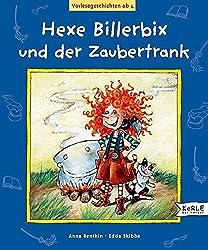 Hexe Billerbix und der Zaubertrank