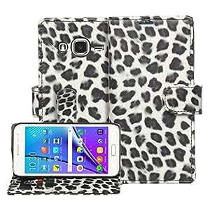 Stardiamond Flip Wallet ID Case Cover For HTC Desire 616 Dual Sim