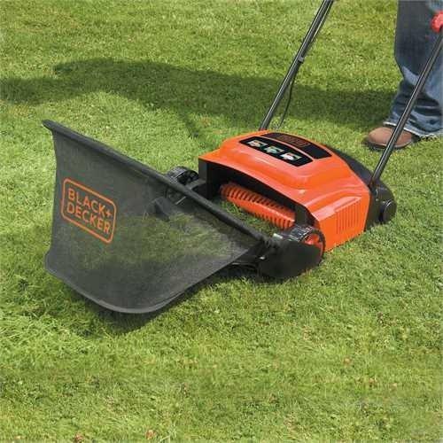 Black + Decker GD300 lawnmower – lawnmowers (2, 3, 8 mm)
