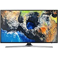 Samsung 40-Inch SMART Ultra HD TV - Black