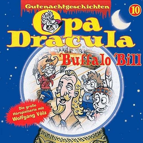 Opa Dracula 10: Buffalo Bill