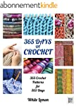 Crochet: 365 Days of Crochet: 365 Cro...