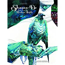 Sharaz-de: Tales from the Arabian Nights