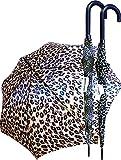 Pierre Cardin Paraguas Gran Automático fantasía
