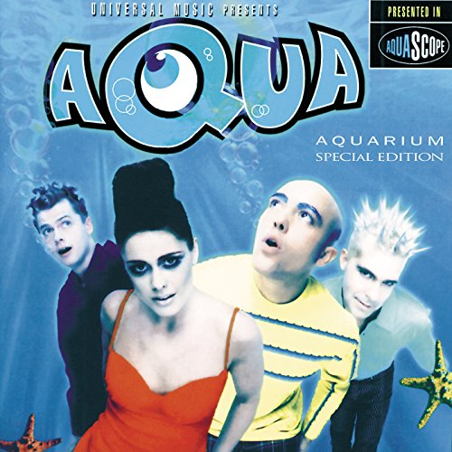 Aquarium (Special Edition)