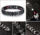 Via-Mazzini-Stainless-Steel-Black-Bracelet-For-Men-Bracelet0171