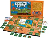 Family Pastimes / Harvest Time - A Co-op...