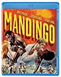 Mandingo [USA] [Blu-ray]